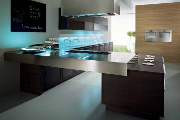 Kitchen & Bathroom Installations